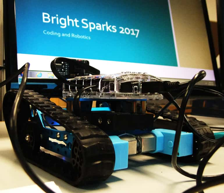 Bright Sparks Robotics